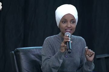 Rep. Ilhan Omar Female Genital Mutilation