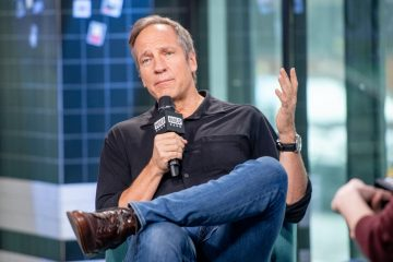mike rowe covid-19