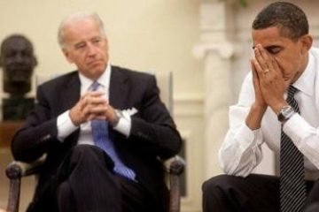 Sleepy Joe Biden, obama biden meme