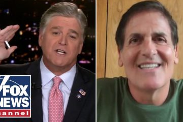 mark cuban sean hannity
