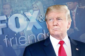president trump fox news