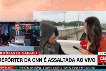 cnn reporter robbed