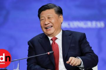 data leak president xi