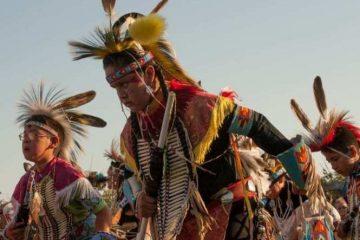 native american tribe biden